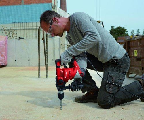 Einhell Bohrhammer mit SDS Plus im Test: Erfahrungen und Leistungen - 8