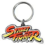Cheapest Street Fighter Classic Official Key Ring on PlayStation 4