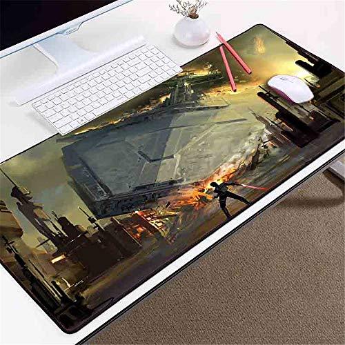 Hochwertige mauspad Mode Spiel Computer mauspad große spielmatte 2 700x300x2