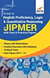 #4: Guide to English Proficiency, Logic & Quantitative Reasoning for JIPMER with Past & Practice Papers