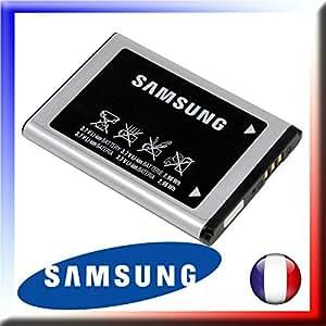 Batterie Originale AB463446BU pour SAMSUNG GT-E2330