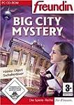 Big City Mystery