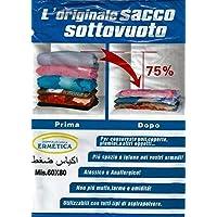 Vacuum seal Storage Packs
