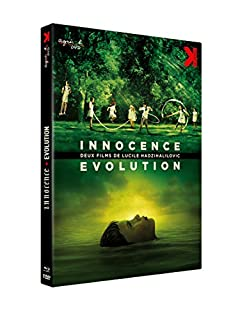 Evolution et innocence - COMBO DVD + BLU-RAY [Édition Collector Blu-ray + DVD] (B01H7AMCC4) | Amazon Products