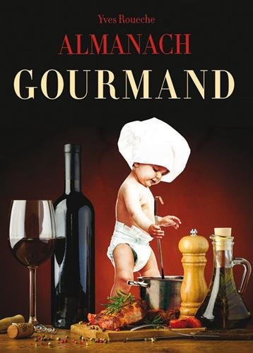 Almanach Gourmand 2015