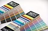 Carta de colores NCS 980. Paleta de colores profesional.