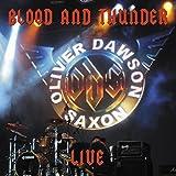 Blood & Thunder Live