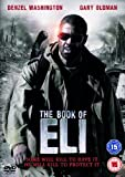 The Book of Eli [DVD] by Denzel Washington