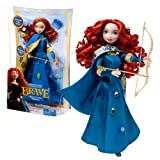 """Die besten Mattel Capes - Mattel Year 2011 Disney Pixar Movie Series """"BRAVE"""" Bewertungen"""
