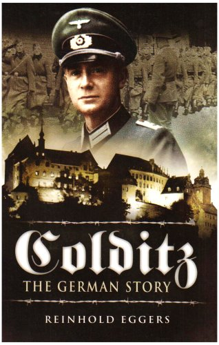 Colditz, the German Story