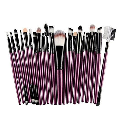 tefamore-22pcs-set-herramientas-del-cepillo-brocha-del-maquillaje-kit-de-la-lana-compone-purpura