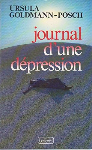 Journal d'une dépression