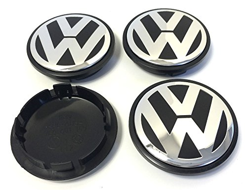 lot-de-4-volkswagen-logo-argente-noir-77-mm-dome-en-alliage-de-badges-moyeu-central-pour-roue-vw-emb