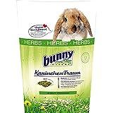 Bunny KaninchenTraum Kräuter, 4kg
