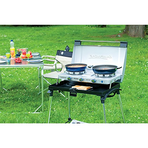 51mO3p piBL. SS500  - Campingaz, Toaster and Stand Camp Stove, Camping gas Cooker With Toaster