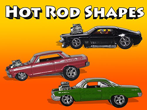 Awesome Hot Rods