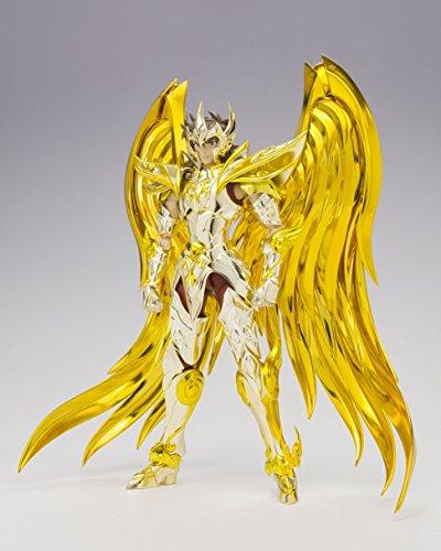 Saint Seiya Aiolos Sagitario New Cloth Figura, 18 cm (Bandai BDISS062363) 4