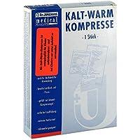 KALT-WARM Kompresse 16x26 cm 1 St Kompressen preisvergleich bei billige-tabletten.eu