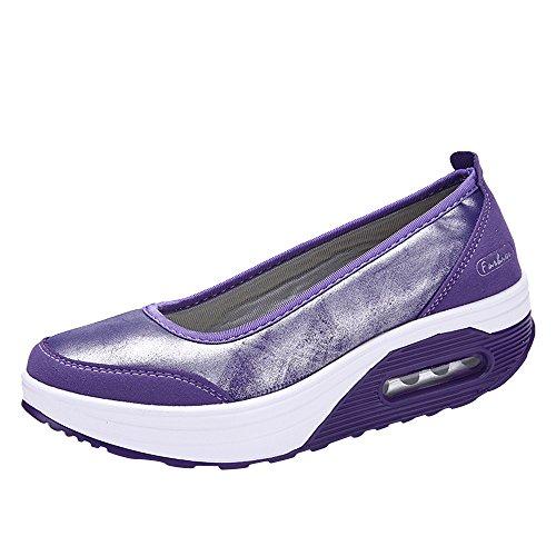 Kinlene Femmes Chaussures Eté Sandales AntidéRapantes Fitness Running Chaussures De Sport Chaussures De Sport LéGèRes Et DéContractéEs