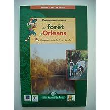 Promenons-nous dans la forêts d'Orléans, N° 5