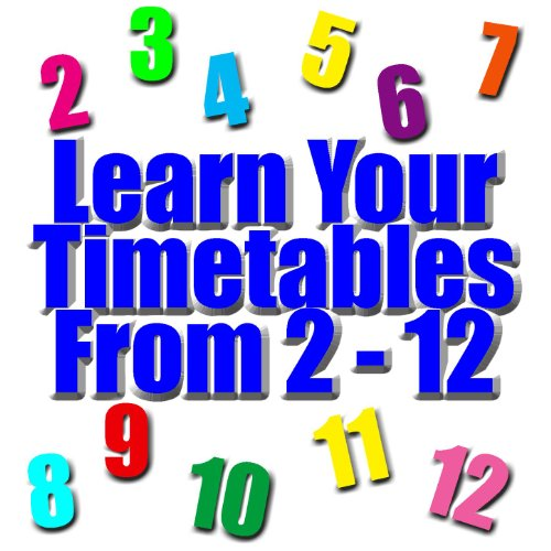 Learn Your Timestables - From ...