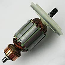 HR 3820 Blaufaust® Anker Rotor für Makita HR 3520