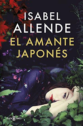 El Amante Japonés par Isabel Allende