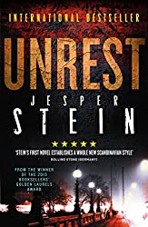 Unrest: Action-packed Nordic noir that will leave you hooked (The Axel Steen Detective series) (English Edition)