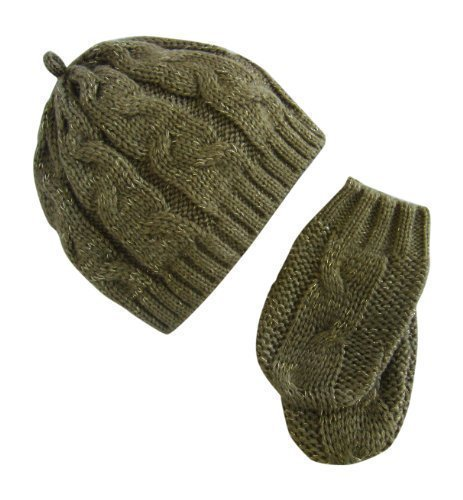 ex-mothercare-baby-hat-mitt-glove-set-bnwt-rrp-7-8-christmas-xmas-gift-idea-12-24-months