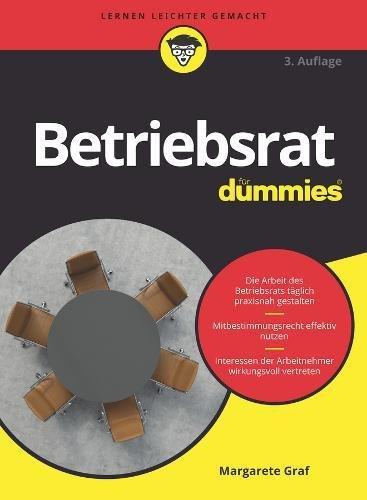 Betriebsrat für Dummies