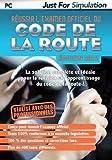 Réussir l'Examen officiel du Code de la Route - édition 2012
