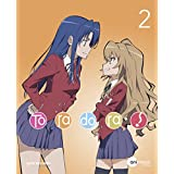 Toradora! Vol. 2 - Limited Steelbook Edition