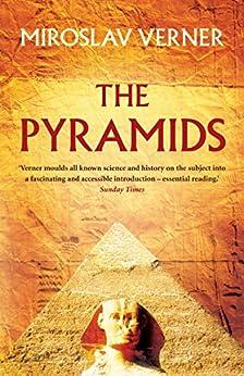 The Pyramids by [Verner, Miroslav]
