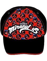 d2778ca5b ladybug miraculous - Sombrero - para niña