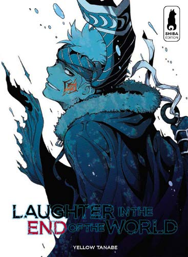 Laughter in the End of the World Edition simple One-shot