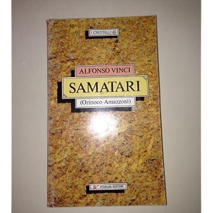 Samatari