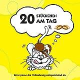 Dreamies Klassiker Katzensnack Selection Box mit Huhn, Käse, Rind und Lachs - 8