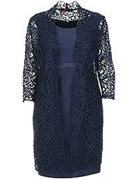 Amazon.it  vestiti da cerimonia donna corti - Sonia Pena   Vestiti ... dbc631621e8