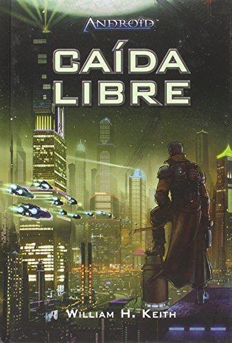 Edge Entertainment- Caída Libre, Multicolor (EDGNAD01)