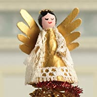 The Dolls House Emporium Angel Christmas Tree Topper 1:12 scale