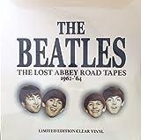 Beatles: The Lost Abbey Road Tapes 1962-64 (Clear Vinyl) [Vinyl LP] (Vinyl)