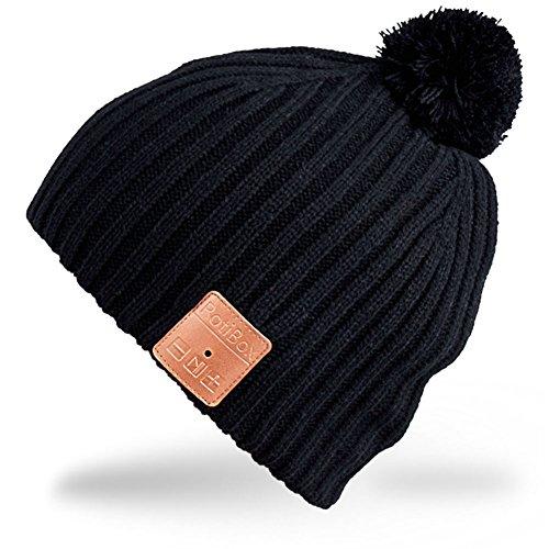 rotibox-outdoor-bluetooth-beanie-hat-music-beanie-hat-pom-pom-w-bluetooth-stereo-speaker-headphonesm