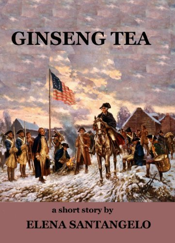 Ginseng Tea (short story) (English Edition)