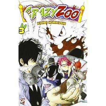 Crazy Zoo: 3