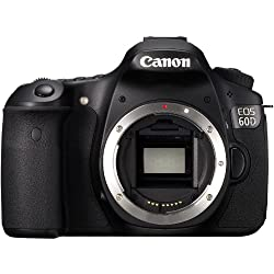 Canon EOS 60D Boîtier Nu