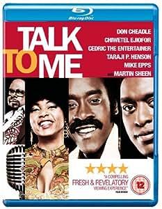 Talk to Me [Blu Ray] [Blu-ray]