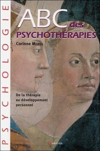 ABC des psychothrapies