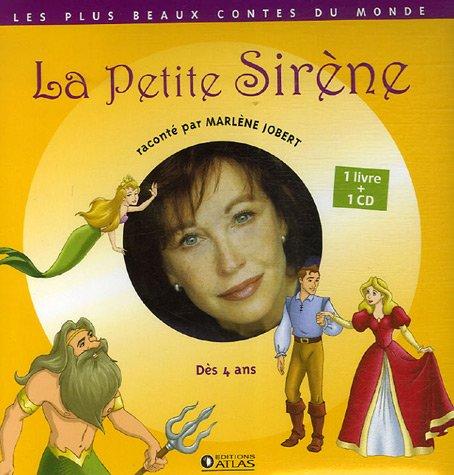 La Petite Sirène (1CD audio) par UNKNOWN