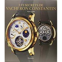 Le secrets de Vacheron Constantin : 250 ans d'histoire ininterrompue, Catalogue de montres depuis 1755
