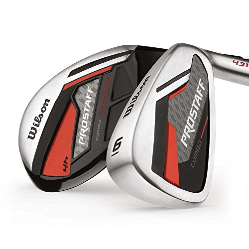 Wilson-Combo-Hybrid-HDX-Complete-Golf-Set-All-Graphite-Shafts-Nexus-2017-Cart-Bag-1-HDX-460cc-Driver-HDX-3-Fairway-Wood-3-4-Combo-Hybrids-6-Sand-Wedge-Combo-Irons-Irons-Fitted-With-Graphite-Shafts-Har